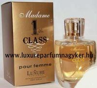 Luxure-Madame-1st-Class-parfum-nagyker