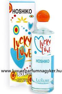 luxure-Hoshiko-Lucky-Love-parfum